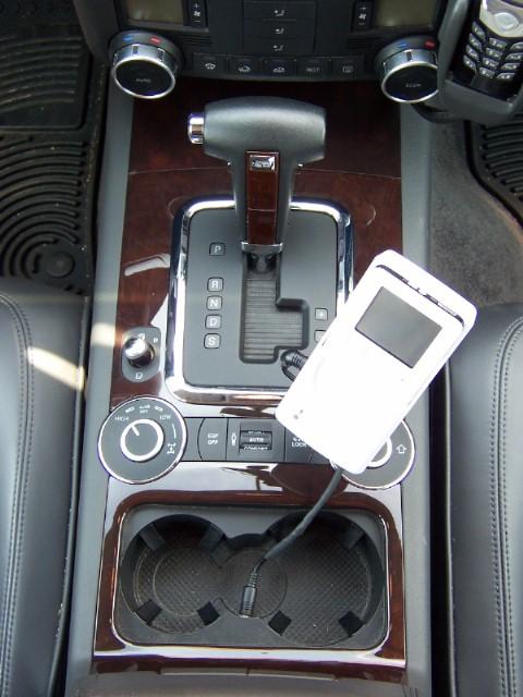 Vw Touareg Customer Audio Installation Samples